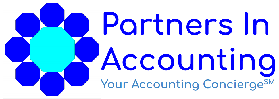 Partners In Accounting